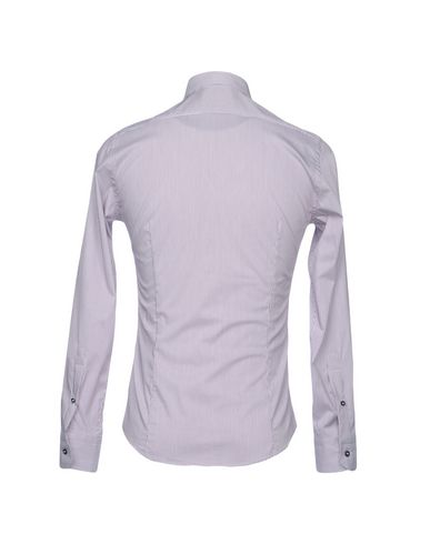 Og Harold Harris Studio Stripete Skjorter utløp stort salg billig gratis frakt 3ZiLR