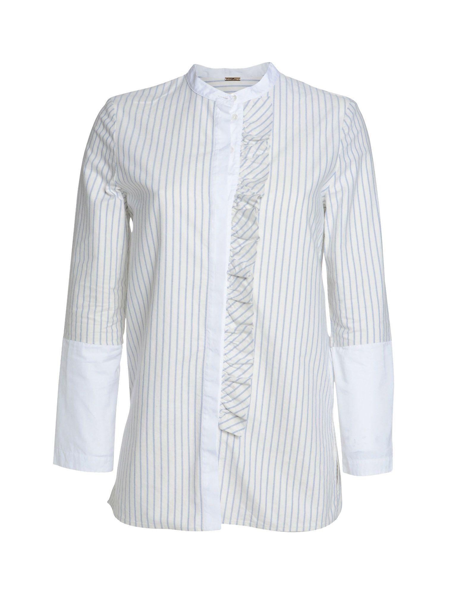 Camicia A Righe Adam Lippes Donna - Acquista online su VdIeVBIrA