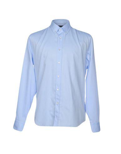 billig real Customeria Stripete Skjorter få salg perfekt valg for salg xanm7DW