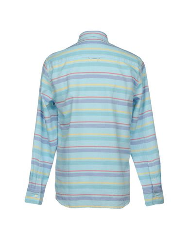 PENFIELD Camisas de rayas