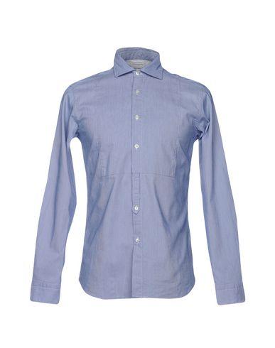 PAOLO PECORA Camisas de rayas