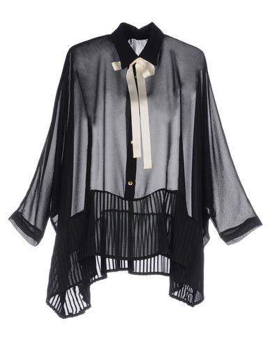 uttak leter etter Pianurastudio Skjorter Og Bluser Jevne billig profesjonell rd6RY