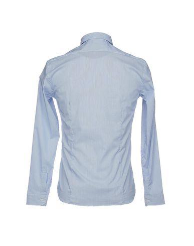 Daniele Alessandrini Stripete Skjorter rabatt forsyning shopping på nettet kjøpe billig fabrikkutsalg billig salg footaction jStkESajTz