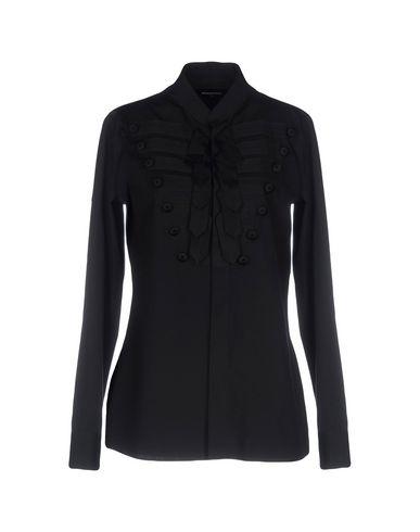 DSQUARED2 Hemden und Blusen einfarbig Kaufen Sie billig online qsFxyPopT