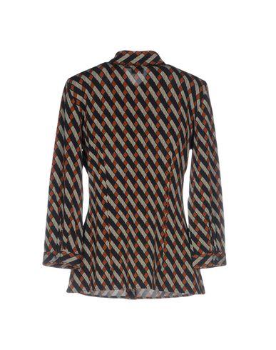SIYU Hemden und Blusen mit Muster Kaufen Authentische Online yVhhJSEKgk