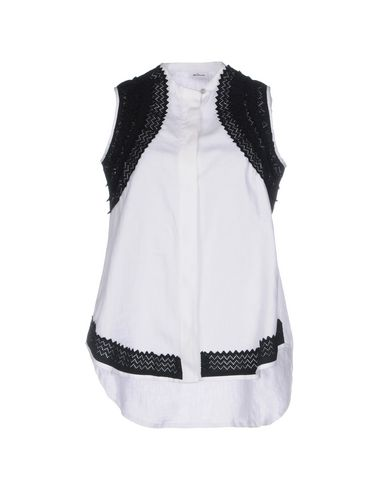 KITON - Lace shirts & blouses