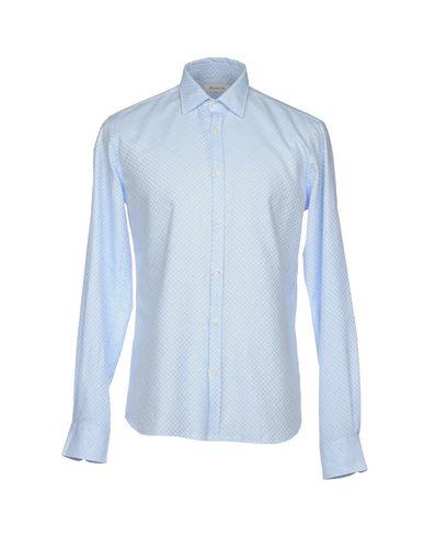 kjøpe billig anbefaler klaring Inexpensive Aglini Trykt Skjorte salg sneakernews billig salg valg 6Xze3iMYu
