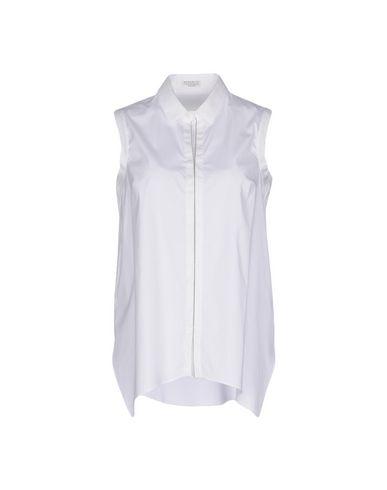 BRUNELLO CUCINELLI Camisas y blusas lisas