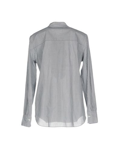BRUNELLO CUCINELLI Camisas de rayas