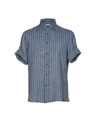 BRUNELLO CUCINELLI Camisa de lino