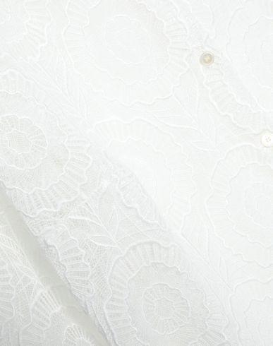 ROCHAS Hemden und Blusen aus Spitze Auslass Visa Zahlung Echte Online Günstig Kaufen Gut Verkaufen Freies Verschiffen Online-Shopping Spielraum Online-Shop 3BtjoJ