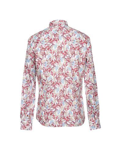 Etikett 35 Camisa Estampada autentisk billig online billig populær lav pris online JYhLr