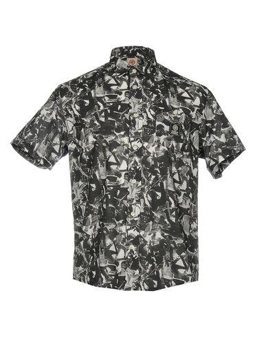 FRANKLIN & MARSHALL Camisa estampada