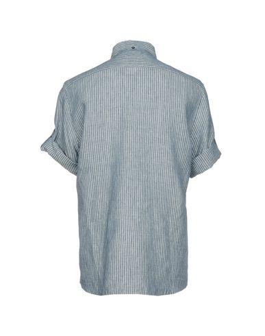 billig view rabatter billig online Brunello Cucinelli Camisa De Linfrø pqeEuZJM