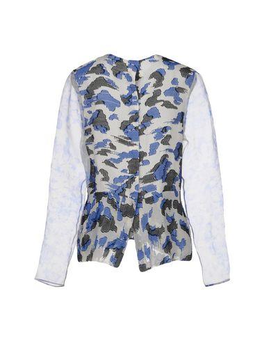 MICHAEL VAN DER HAM Camisas y blusas estampadas