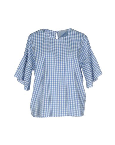 SHIRTS - Blouses Mia Suliman Cheap Sale Clearance Store Cheap Sale Latest For Nice Really TYbejE