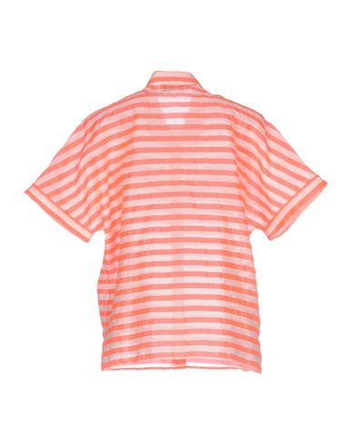 by på Aglini Stripete Skjorter siste samlingene online visa betaling lFWSZr