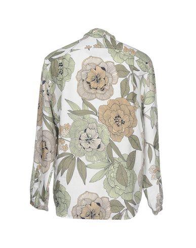 Kaufen Online-Outlet 2018 Neue LA FABBRICA del LINO Hemd mit Muster Erhalten Authentische Online Spielraum Echt Auslassstellen v33Px