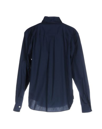 PANCALDI & B Camisas y blusas lisas