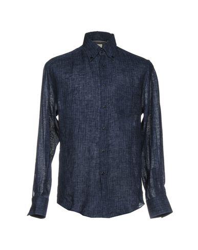 falske for salg Brunello Cucinelli Camisa De Linfrø billig salgsordre med kredittkort under 50 dollar KSLR4