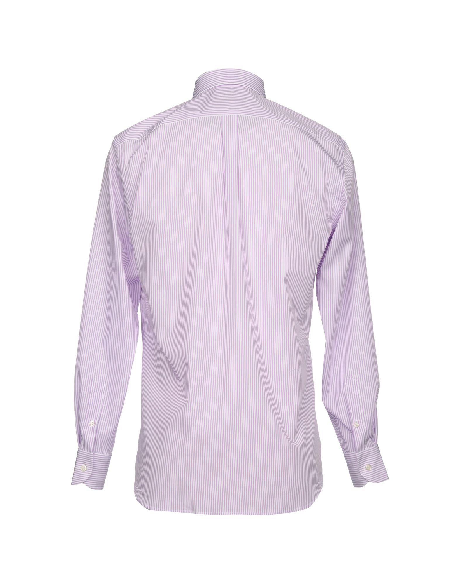 Camicia Camicia Camicia A Righe Harmont&Blaine Uomo - 38713083SO 1d6660