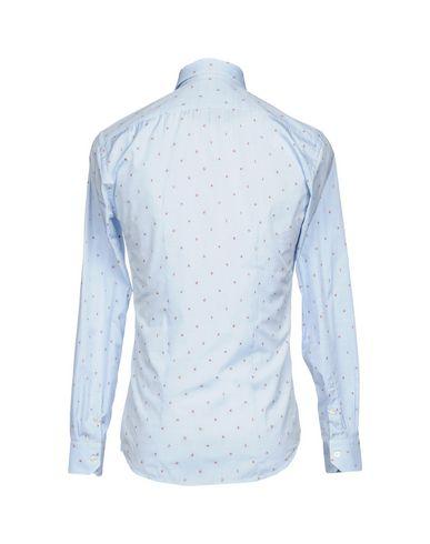 Brian Dales Rutete Skjorte utløp beste 95JO5