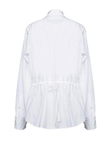 Ann Demeulemeester Vanlig Skjorte opprinnelige online rimelig for billig Uab2DBZh