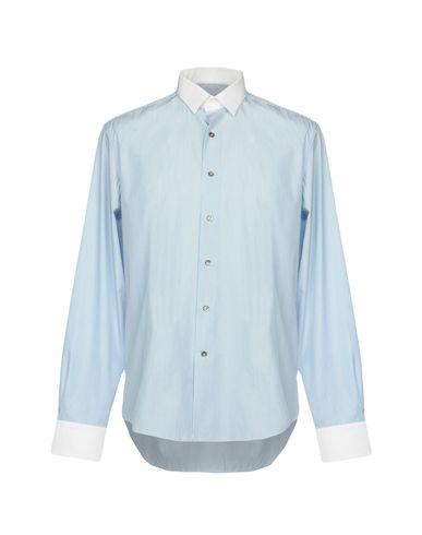 LANVIN Camisas de rayas