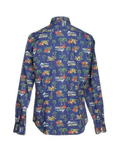 ALTEA dal 1973 Camisa estampada