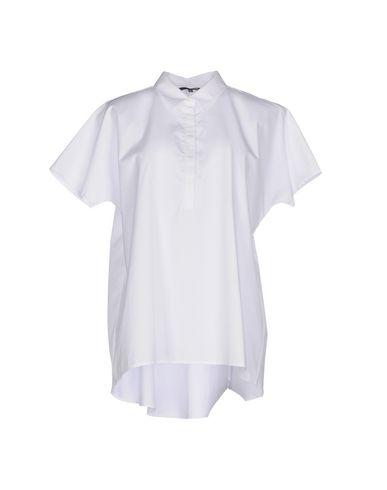 TORTONA 21 Hemden und Blusen einfarbig