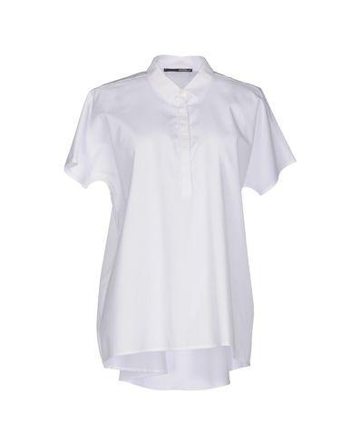 TORTONA 21 Camisas y blusas lisas