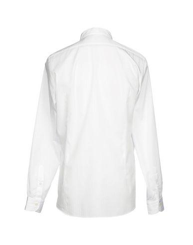 Spielraum Finish Erstaunlicher Preis Günstig Online ROSSO MALASPINO Einfarbiges Hemd Spielraum Mit Mastercard K01EIH
