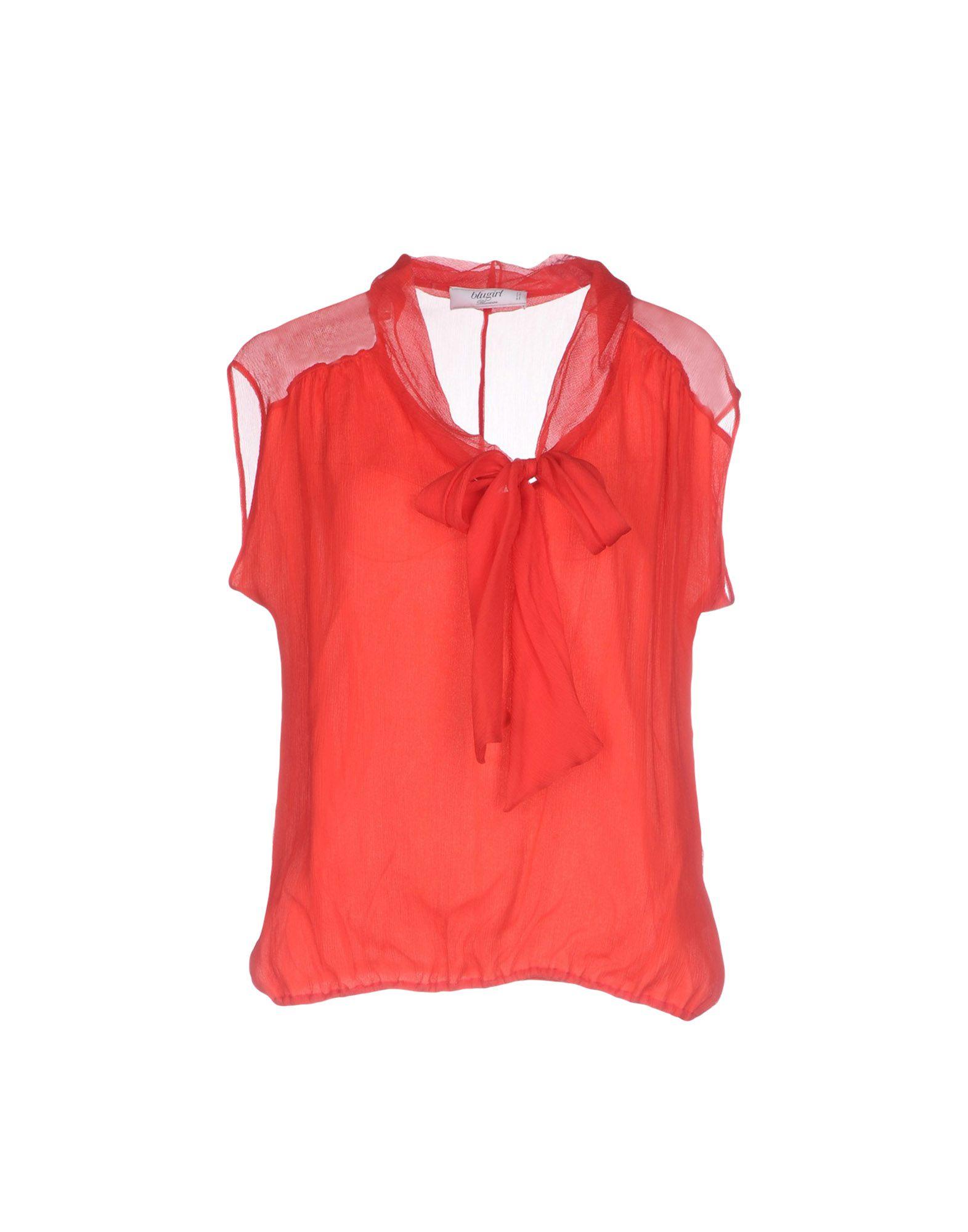 Blusa Blugirl Blumarine Donna - Acquista online su FhNGw8
