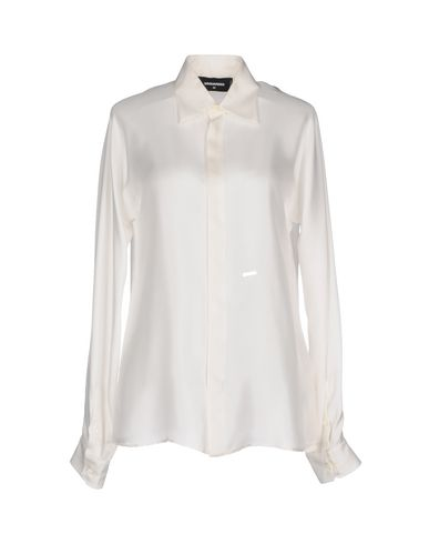 Dsquared2 Silk Shirts & Blouses   Shirts D by Dsquared2
