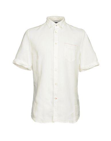 DIESELリネンシャツ