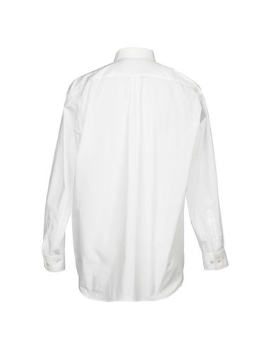 STELLA McCARTNEY Camisa lisa
