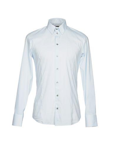 PATRIZIA PEPE Hemd mit Muster Für Freies Verschiffen Verkauf eJhG0o06t