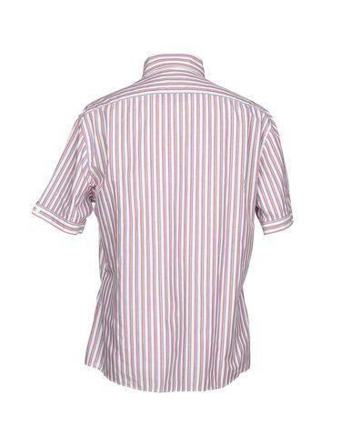 Michael Bastian Stripete Skjorter salg shop tilbud autentisk billig pris klassiker med mastercard lør XMR5rL