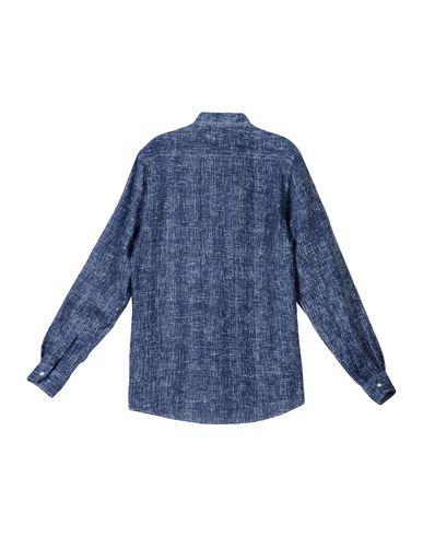 RICHARD JAMES Camisa de lino