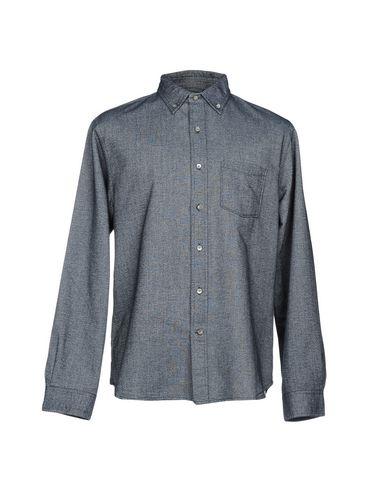 ALEX MILL Camisa estampada