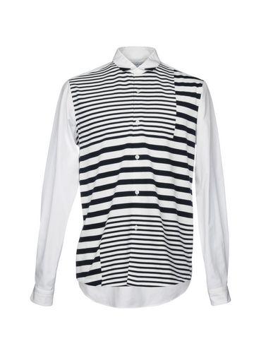 outlet store steder Tomorrow Skjorter Rayas utmerket billig online utløp rabatt autentisk kNrcJLc