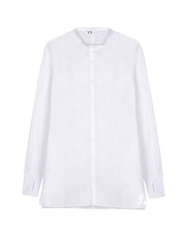 Y-3 Camisas y blusas lisas