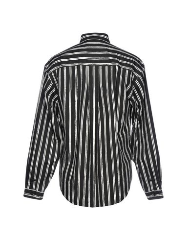 Dolce & Gabbana Stripete Skjorter rabatt tumblr rabatt største leverandøren populær SzF1Q7yR