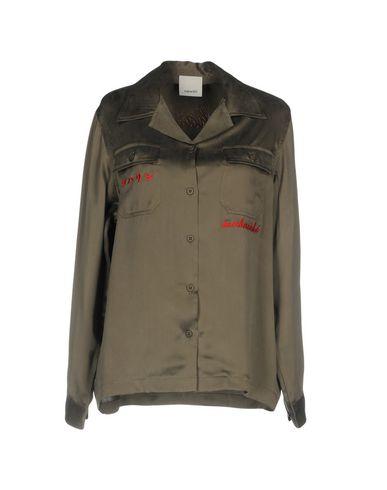 Maharishi Skjorter Og Silkebluser kjapp levering utløp kjøp billigste pris online billig 2014 unisex hIk4V5jP