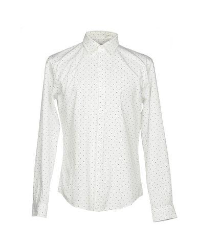 BURBERRY Camisa estampada