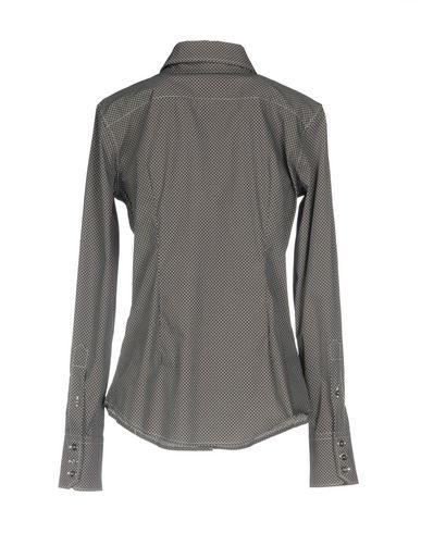 SIMONS Hemden und Blusen mit Muster