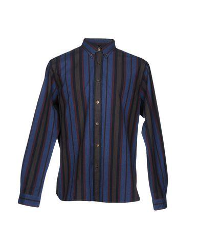 SEVERAL; Camisas de rayas