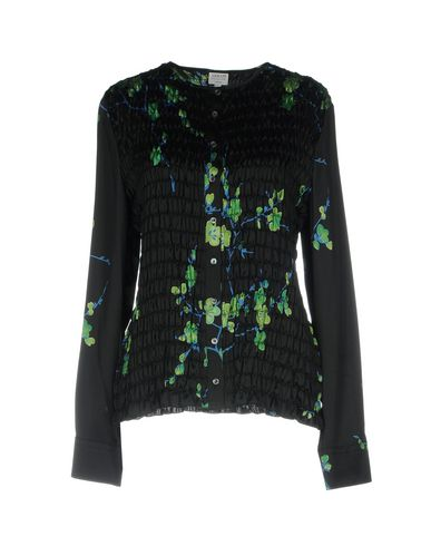 ARMANI COLLEZIONIシルクシャツ&ブラウス