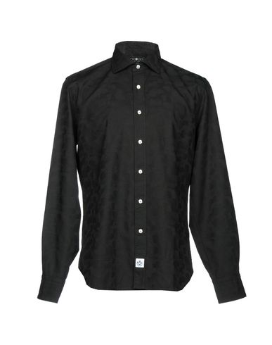 HYDROGEN Camisa estampada