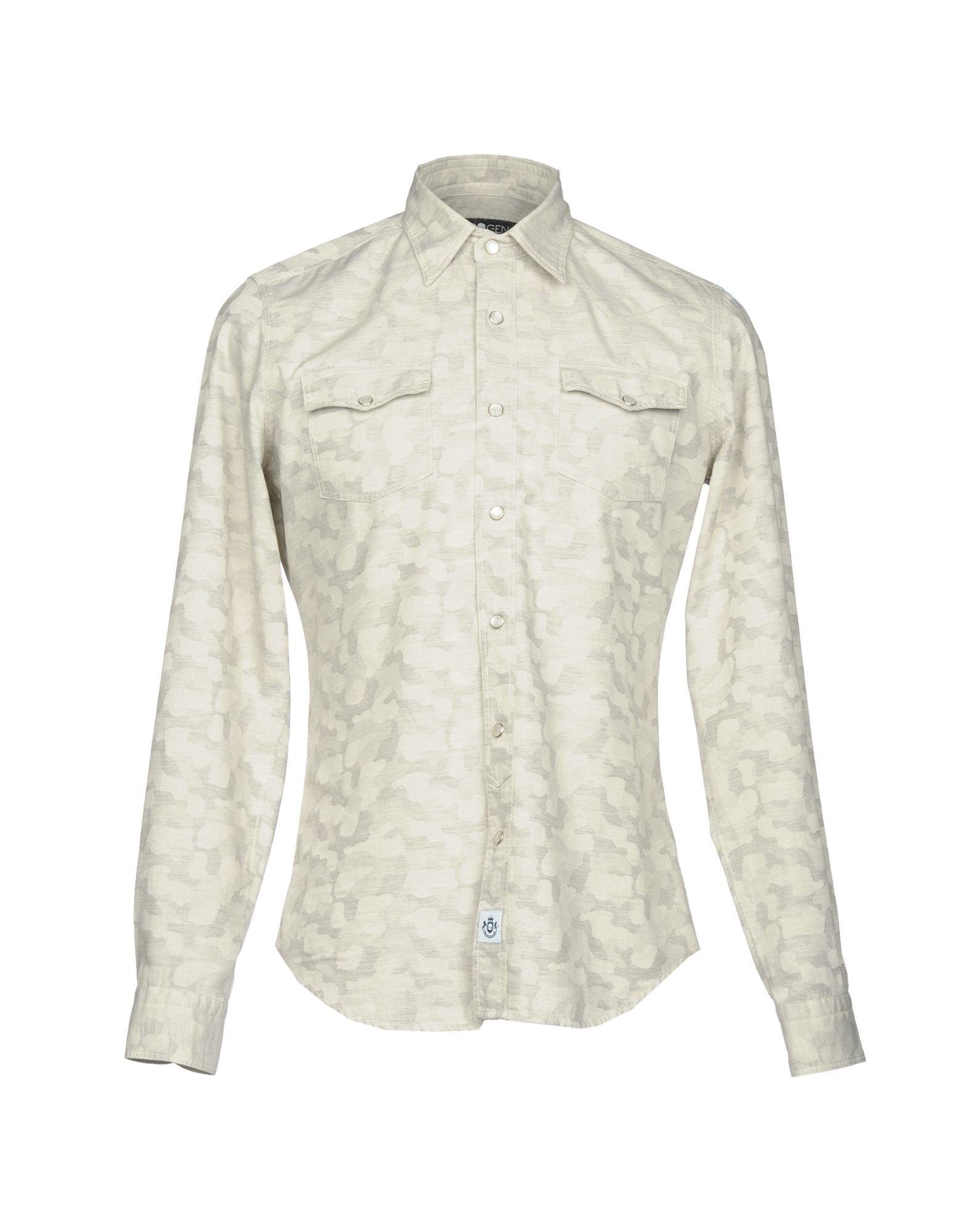 Camicia Fantasia Hydrogen Uomo - Acquista online su